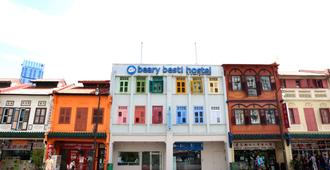 Beary Best! Chinatown by A Beary Good Hostel - Singapore - Building