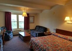 Baymont by Wyndham Cookeville - Cookeville - Schlafzimmer