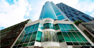 iclub Wan Chai Hotel - Hong Kong - Edificio