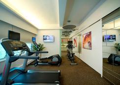 iclub Wan Chai Hotel - Hong Kong - Gym