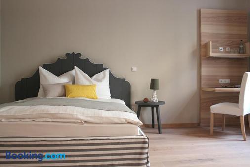 Hotel Stadthaus - Erlangen - Bedroom