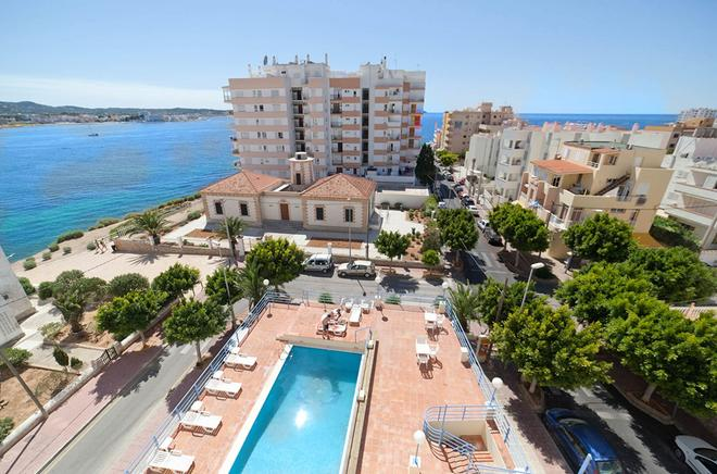 Hotel Don Pepe - Adults Only - Sant Antoni de Portmany - Building
