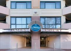 Adina Serviced Apartments Canberra James Court - Camberra - Edificio