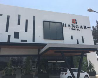 Hangar Inn Guadalajara Aeropuerto - Tlaquepaque - Будівля