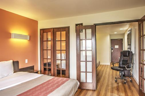 Motel 6 Dallas - Northwest - Ντάλας - Κρεβατοκάμαρα