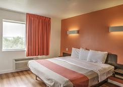 Motel 6 Dallas - Northwest - Dallas - Makuuhuone
