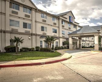 Motel 6 Dallas - Northwest - Dallas - Building