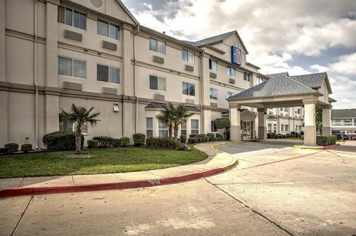 Motel 6 Dallas - Northwest - Ντάλας - Κτίριο