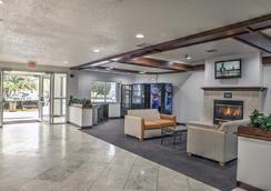 Motel 6 Dallas - Northwest - Ντάλας - Σαλόνι ξενοδοχείου