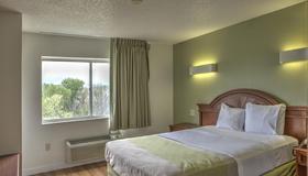 Motel 6 Dallas - Northwest - Dallas - Bedroom