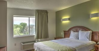 Motel 6 Dallas, Tx - Northwest - דאלאס - חדר שינה