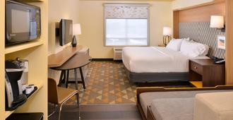 Holiday Inn Kansas City Airport - Cidade do Kansas - Quarto
