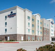 Candlewood Suites Waco