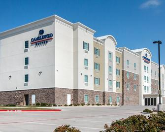 Candlewood Suites Waco - Waco - Building