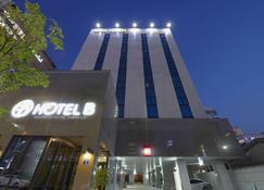 Hotel B - Gwangju - Building