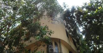 Hotel Karishma - Mumbai - Vista externa