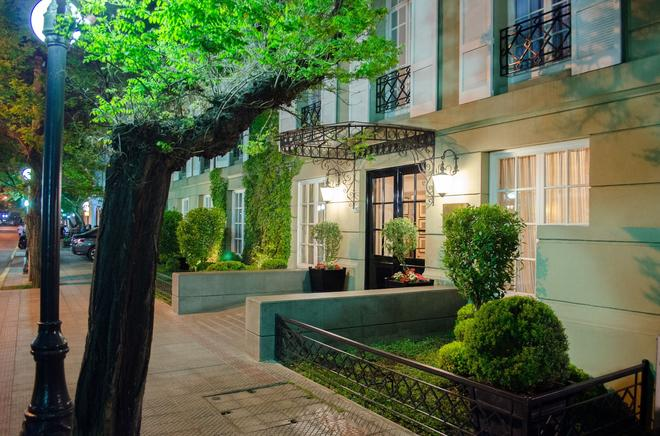 Hotel Boutique Le Reve - Santiago de Chile - Edificio