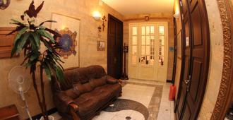 Orpheus Hostel - Odesa - Sala de estar
