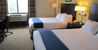 Holiday Inn Express Boston - Boston - Bedroom