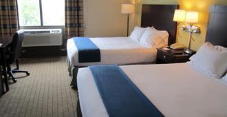 Holiday Inn Express Boston - Boston