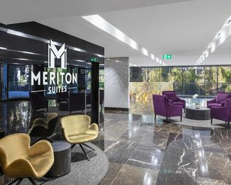 Meriton Suites North Ryde - North Ryde - Bar
