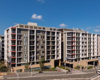 Meriton Suites North Ryde - North Ryde - Building