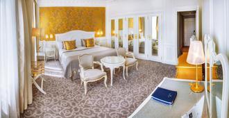 Hôtel Hermitage Monte-Carlo - Monaco - Edifício