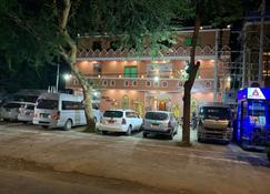 Bagan Comfort Hotel - Nyaung-U - Outdoors view