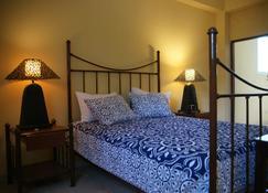 Corail Suites - Pétionville - Schlafzimmer