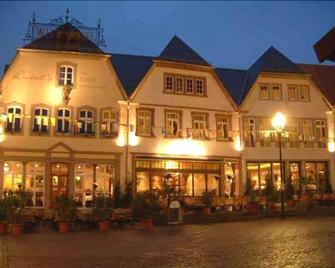 Angels - das Hotel am Fruchtmarkt - Saint Wendel - Gebäude