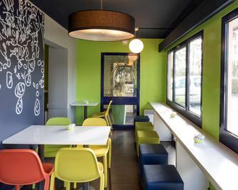 ibis budget Viry Chatillon A6 - Viry-Châtillon - Restaurant