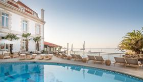 The Albatroz Hotel - Cascais - Piscina