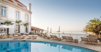 The Albatroz Hotel - Cascais - Pool