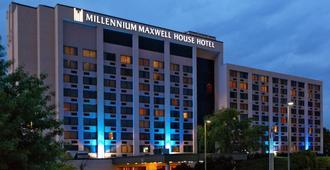 Millennium Maxwell House Nashville - Nashville - Building