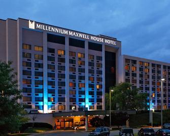 Millennium Maxwell House Nashville - Нашвілл - Building
