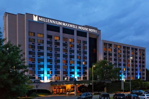 Millennium Maxwell House Nashville - Νάσβιλ - Κτίριο