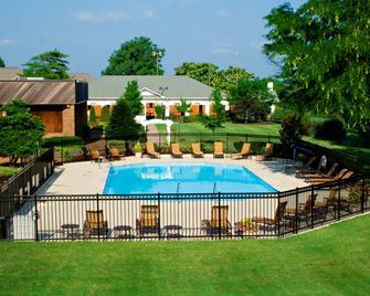 Millennium Maxwell House Nashville - Nashville - Pool