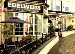 Edelweiss Guest House - Douglas - Edificio
