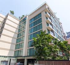 Oakwood Residence Sukhumvit 24, Bangkok