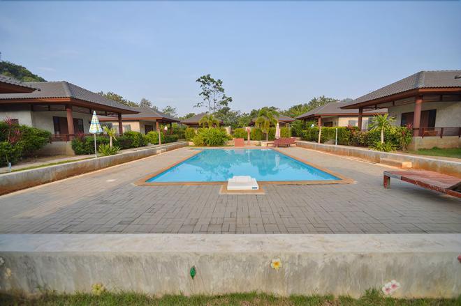 Khaoyai Nature Life & Tours - Mu Si - Pool