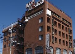 Grand Duke Hotel - Hikone - Building