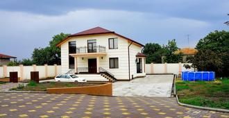 Margaliti Inn - Telavi - Building