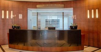NH 卡塔尼亞中心酒店 - 卡塔尼亞 - 卡塔尼亞 - 櫃檯
