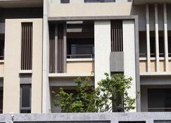 Sil VA B&B - Hualien City - Edifício