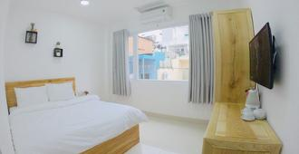 Phan Anh Backpackers Hostel - Ho Chi Minh City - Κρεβατοκάμαρα