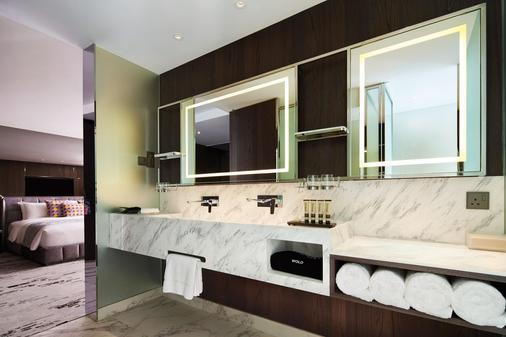 Wolo Kuala Lumpur - Kuala Lumpur - Bathroom