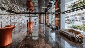 Wolo Kuala Lumpur - Kuala Lumpur - Lobby