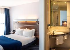 Holiday Inn Express Marseille - Saint Charles - Marseille - Sovrum