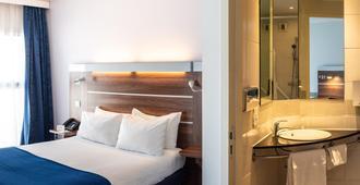 Holiday Inn Express Marseille - Saint Charles - Marseille - Bedroom