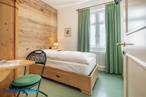 Oasi - Cortina d'Ampezzo - Bedroom